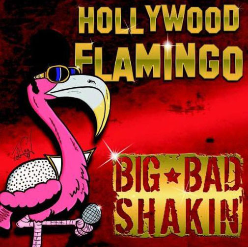 Hollywood Flamingo (2012)