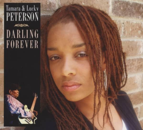 Darling Forever