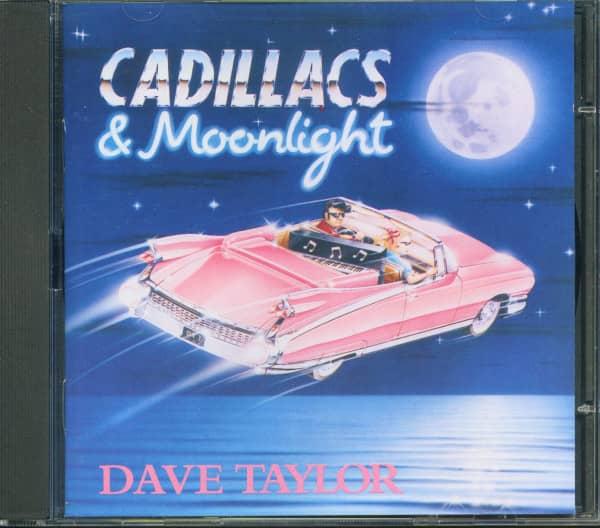 Cadillacs & Moonlight (CD)