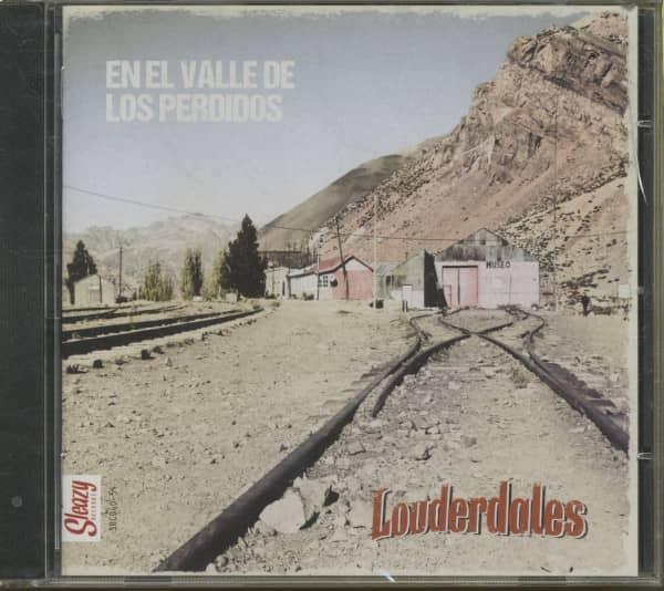 En El Valle De Los Perdidos (CD)
