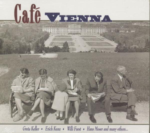 Café Vienna (2-CD)