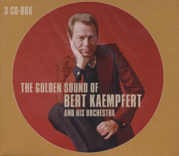 The Golden Sound Of ... (3-CD)