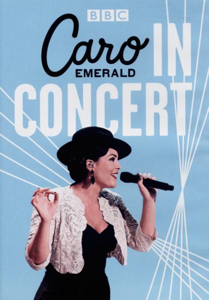 In Concert (BBC Radio II)