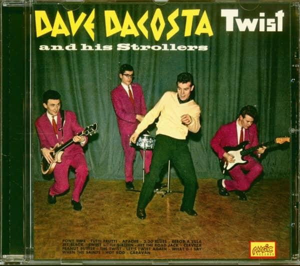 Twist (CD)