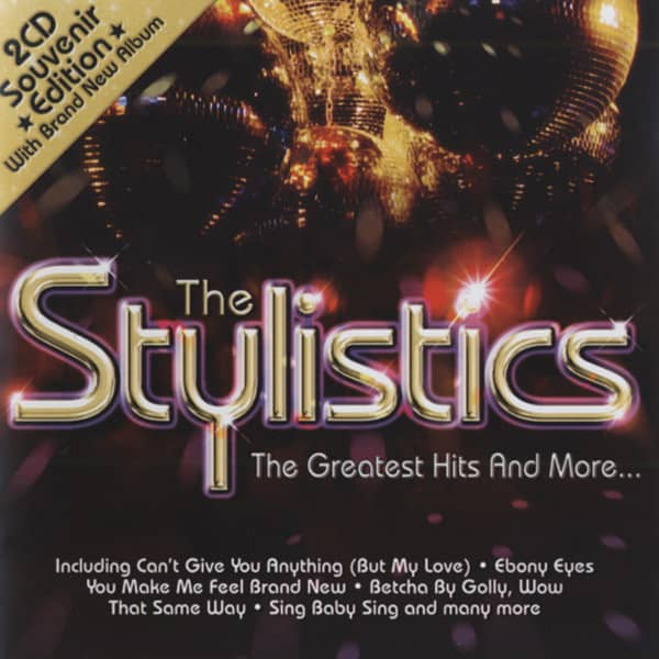 The Greatest Hits And More ... 2-CD