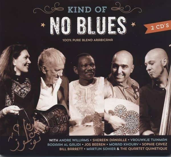 Kind Of No Blues (2-CD)