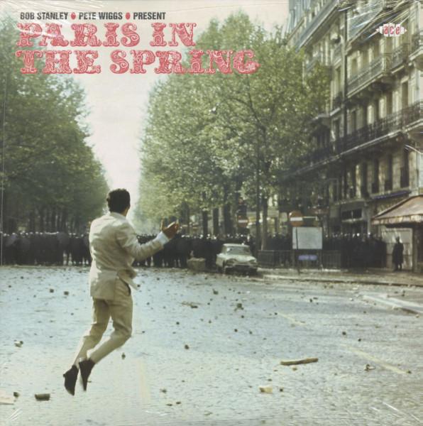 Paris In The Spring (2-LP)