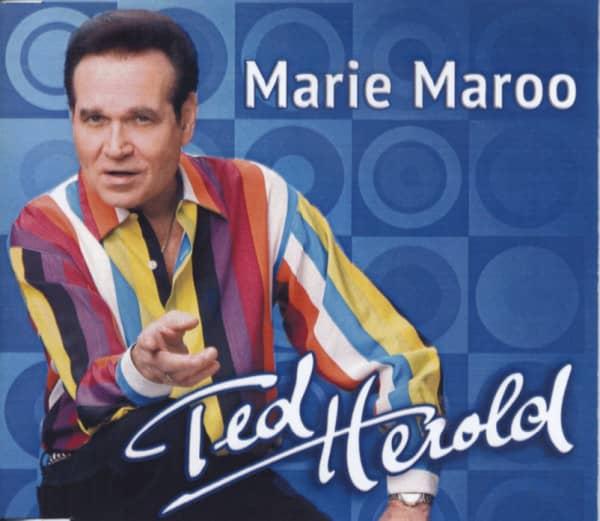 Marie Maroo CD-Single