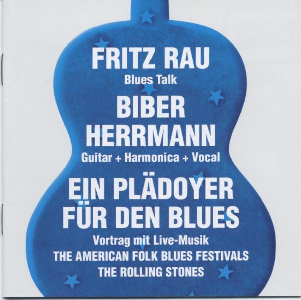 Ein Plädoyer für den Blues (2-CD)