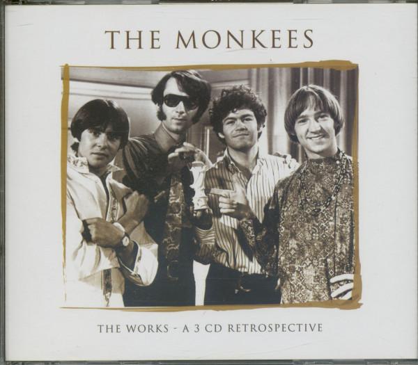The Works (3-CD Retrospective) EU