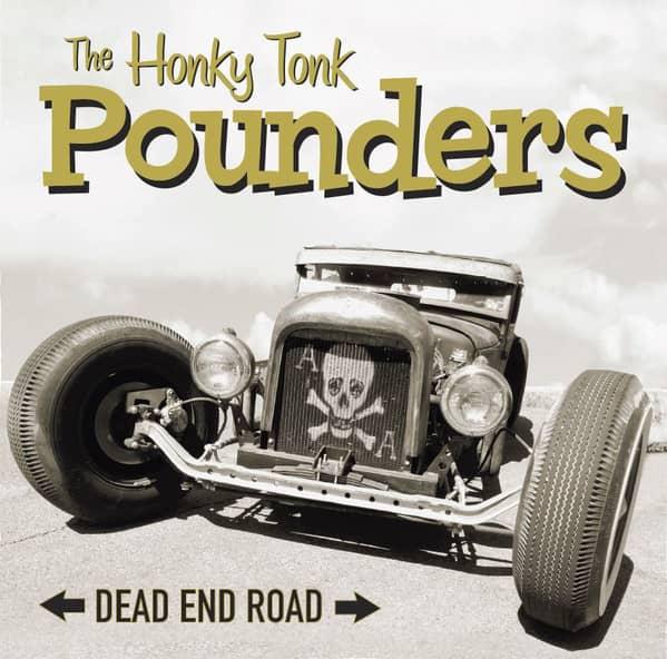 Dead End Road (LP)