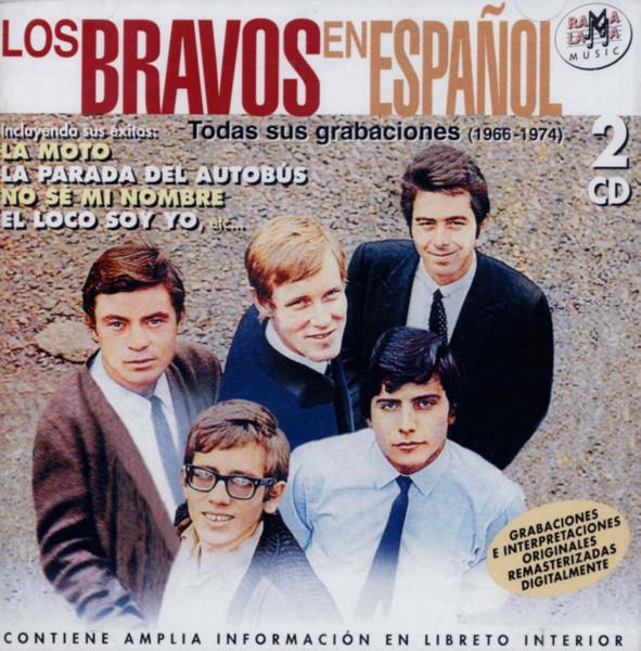 Todas Sus Grabaciones (2-CD)