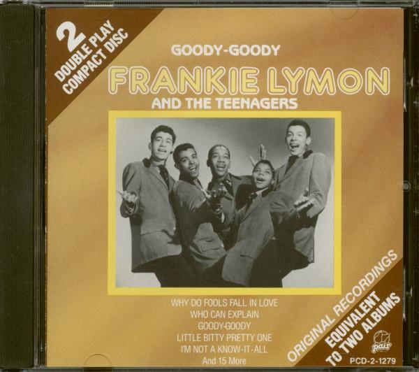 Goody-Goody (CD)