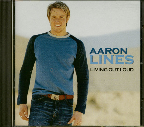 Living Out Loud (CD)