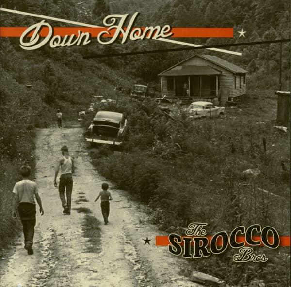 Down Home (CD)