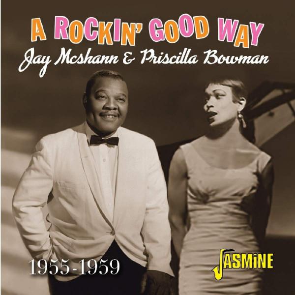 A Rockin' Good Way (CD)