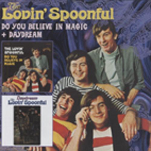 Do You Believe In Magic&Daydream...plus 2-CD