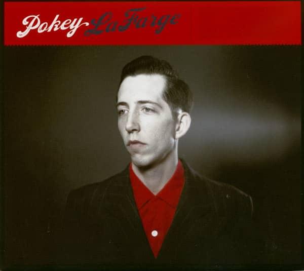 Pokey LaFarge (CD)