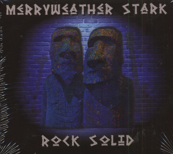Rock Solid (CD)