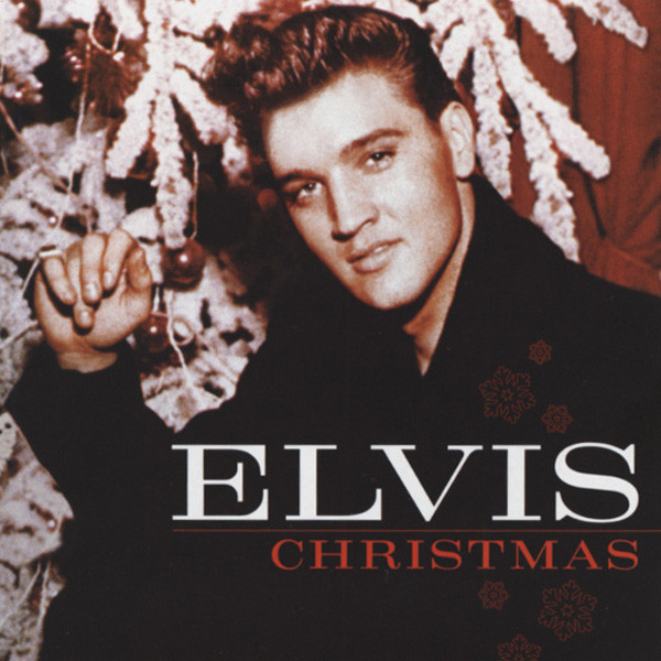 Elvis Christmas 2006 (US)