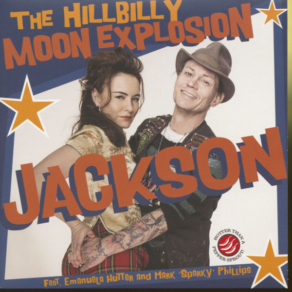 Jackson b-w Depression (45rpm, 7inch, SC, PS, Colored Vinyl)