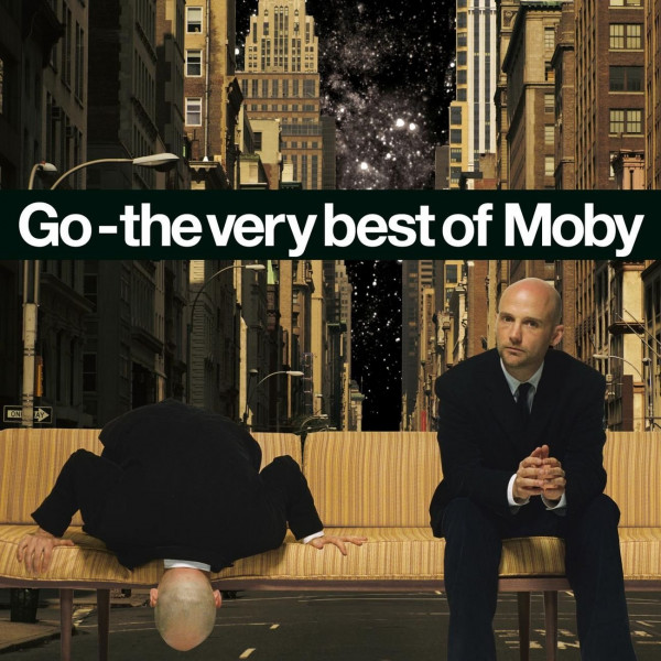 Go: The Very Best Of