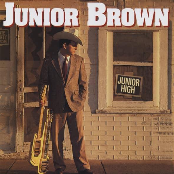 Junior High - 6 Track Special