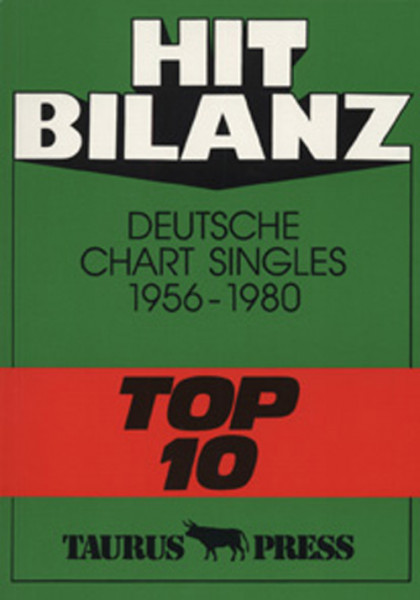 Singles 1956-80 - Wochen (Top 10)