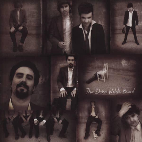 The Duke Wilde Band (2010)