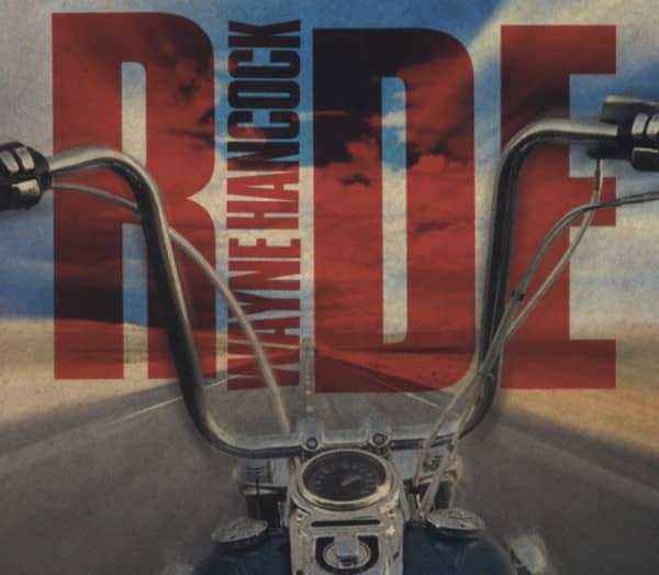 Ride (2013)