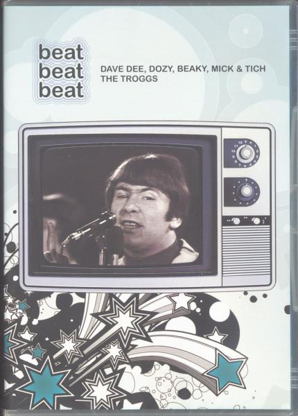 Beat Beat Beat (DVD)