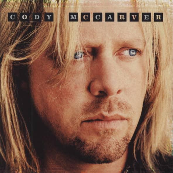 Cody McCarver (CD)