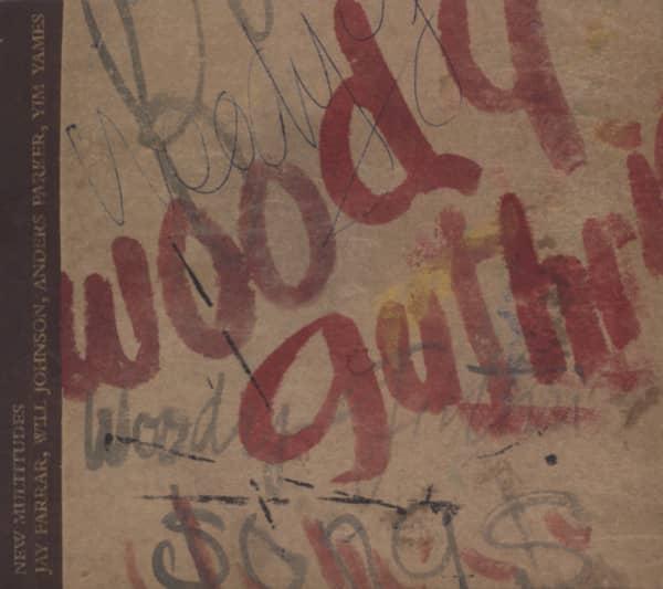 New Multitudes (Woody Guthrie Lyrics)