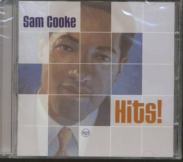 Hits! (CD)