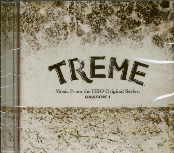 Treme: Music From The HBO Original Series (CD)