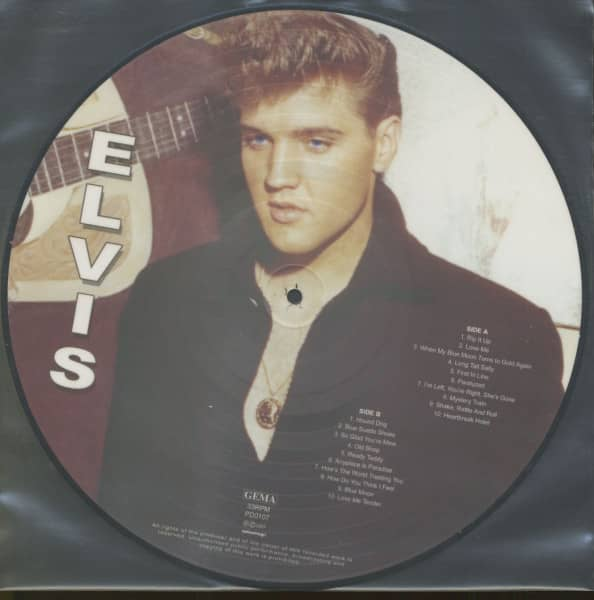 Rip It Up (LP Picture Disc)