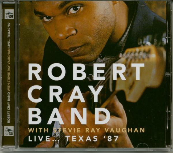 Live ... Texas '87 (CD)
