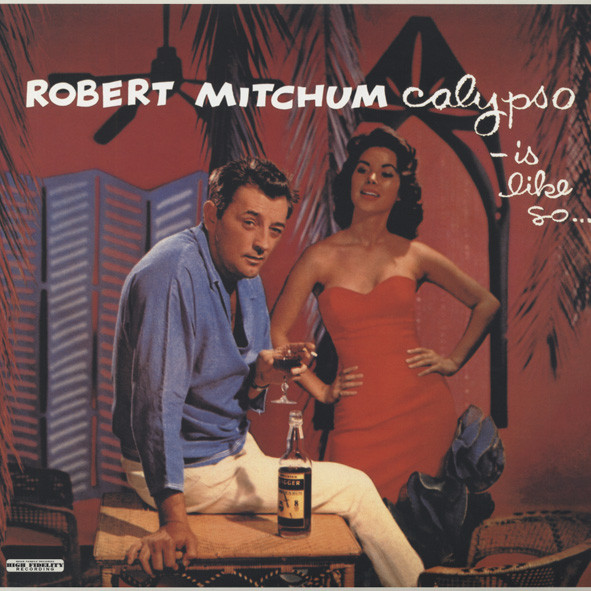 Calypso Is Like So... (180gram vinyl)