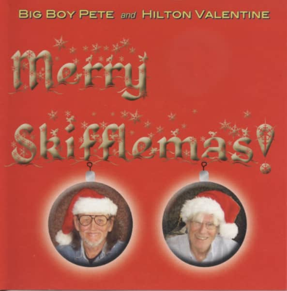 Merry Skifflemas! (2012)