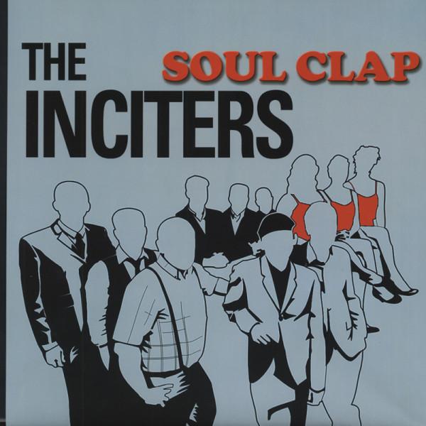 Soul Clap (2012)