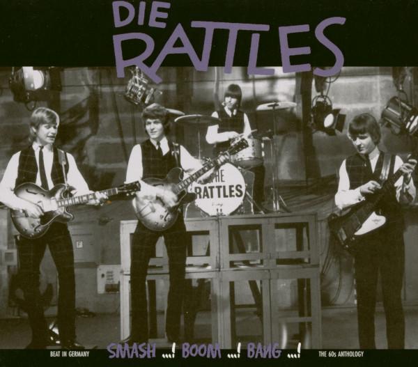 Die deutschen Singles A&B (1963-1965), Vol.1