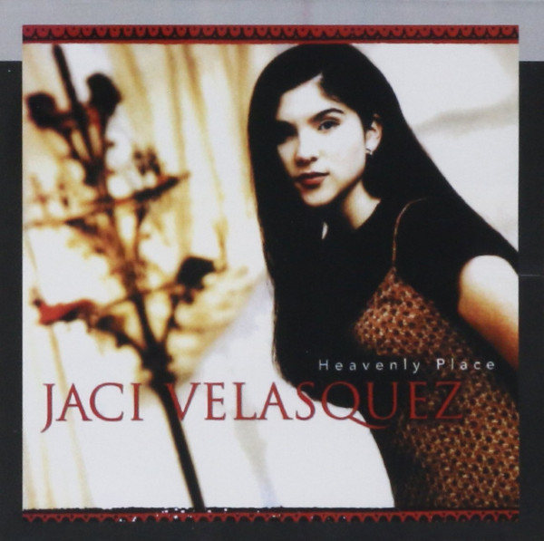 Heavenly Place (CD)