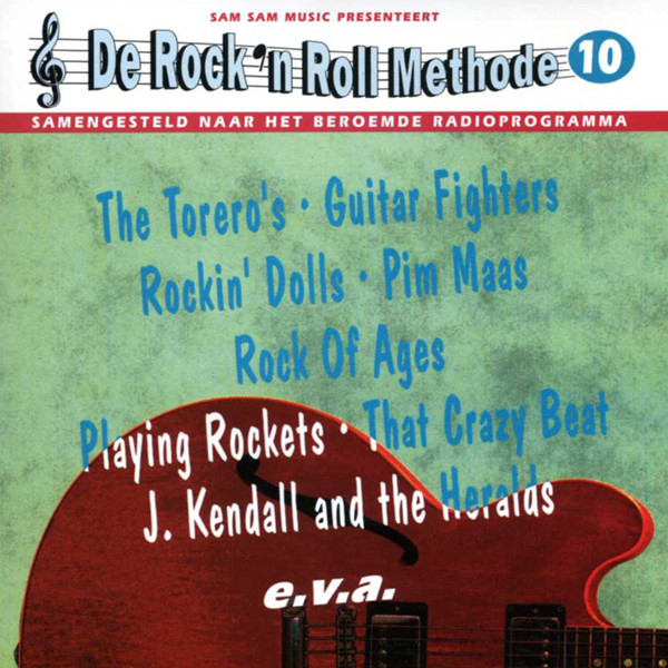 Vol.10, De Rock & Roll Methode