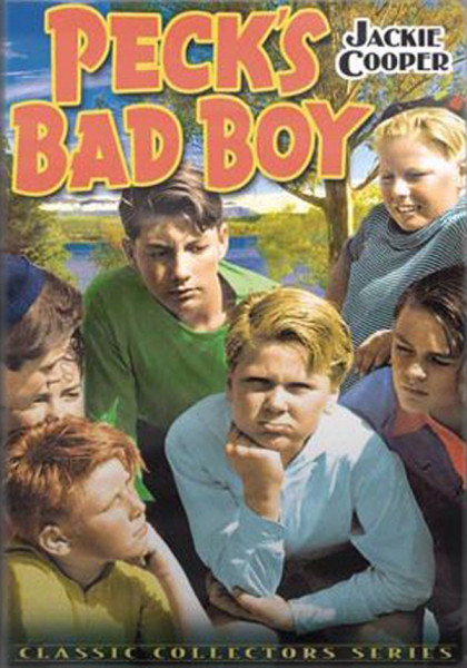 Peck's Bad Boys