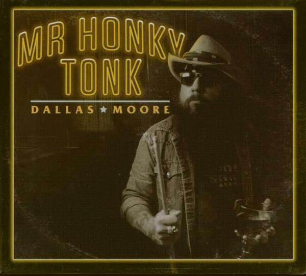 Mr.Honky Tonk (CD)