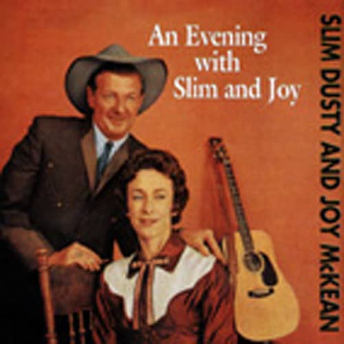 An Evening With Slim And Joy