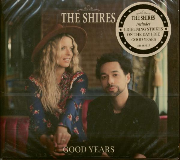Good Years (CD)