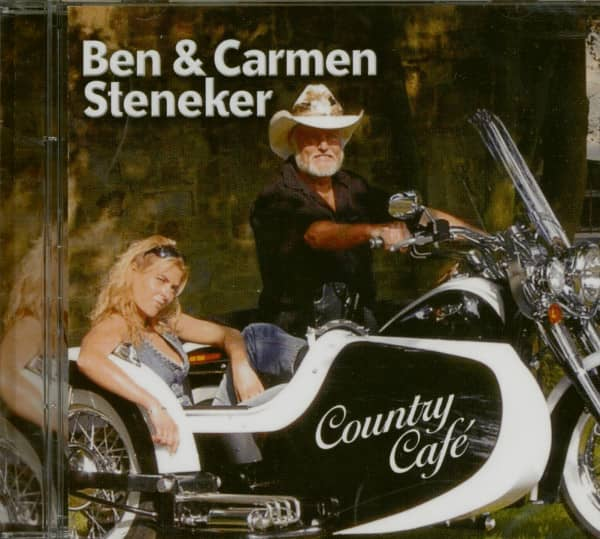 Country Cafe (CD)