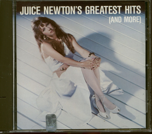 Greatest Hits (And More) (CD)