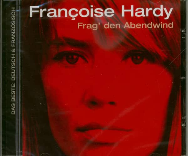 Frag' den Abendwind (CD)